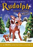 Rudolph The Red-Nosed Reindeer [DVD]