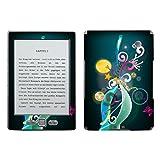 "Disagu Design Skin für Amazon Kindle 4 eReader Design Folie - Motiv ""Bunte Fantasie"""