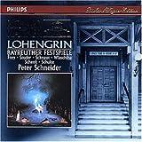 Lohengrin (Schneider - Philips Edition Bayreuther Festspiele)