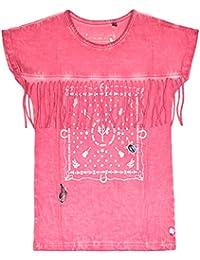Cakewalk Girls Mädchen T-Shirt KALA in Hot Pink