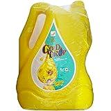 #9: Gold Drop Cooking Oil - Sunflower, 5L Jar