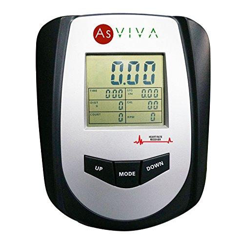 AsVIVA Cardio XI Fitness - 3