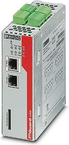 PHOENIX 2200515 - APARATO SEGURIDAD FL-MGUARD RS4000 TX/TX VPN