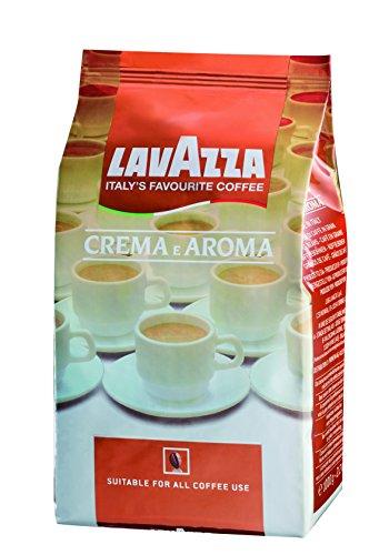 Lavazza Crema E Aroma, 1er Pack (1 x 1 kg)
