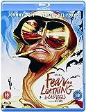 Fear and Loathing in Las Vegas [Blu-ray] [Region Free]