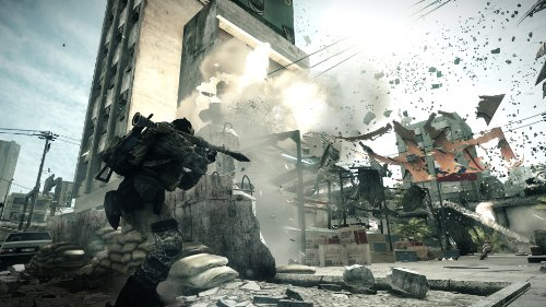 Battlefield 3 Back to Karkand Addon