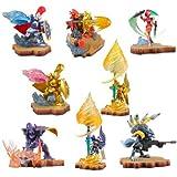 Little Battlers Experience Final Break Collection Figure Box by Little Battlers eXperience