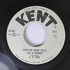 B.B. King - Ladies & Gentlemen...Mr. B.B. King (CD1 Limited Edition Boxset)