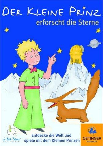 Der kleine Prinz erforscht die Sterne (Prinz Interaktive)