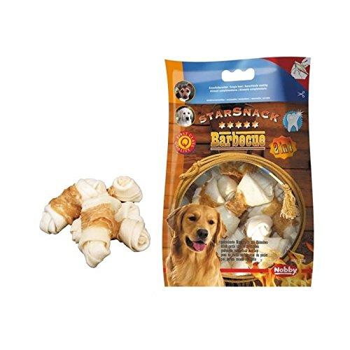 nobby-snack-pour-chien-poulet-os-noue-enrobe-113-g