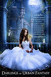 Darlings of Urban Fantasy (English Edition)
