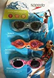 Kids Swim Goggles Speedos Review and Comparison