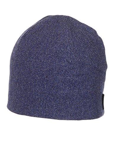 Sterntaler Beanie, Bonnet Garçon Bleu - Bleu marine (300)