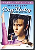 Cry Baby: Director's Cut by Johnny Depp