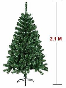 MCTECH 210 cm Árbol de