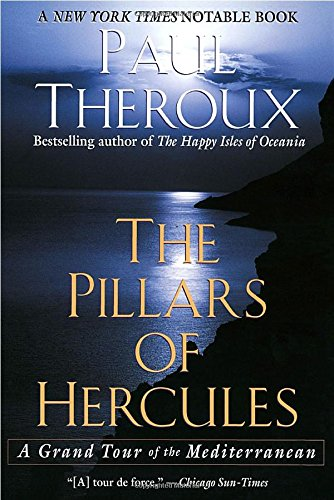 Pillars of Hercules