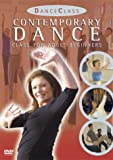 Contemporary Dance For Adult Beginners [DVD]