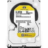 Western Digital RE 5TB 5000GB Serial ATA III - Disco Duro (3.5