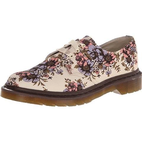 Dr. Martens 1461 Core Lester - Zapatos con cordones para mujer