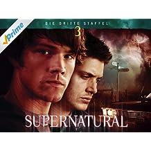 Supernatural - Staffel 3 [dt./OV]