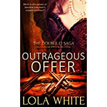 Outrageous Offer (The Double O Saga)
