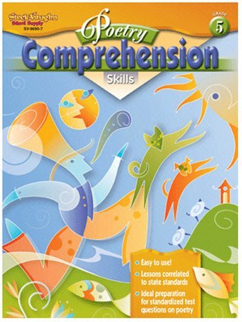 poetry-comprehension-skills-gr-5-by-houghton-mifflin-harcourt