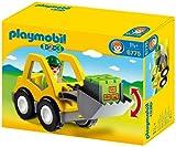 Toy - PLAYMOBIL 6775 - Radlader