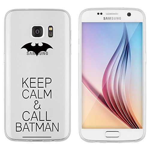 samsung-galaxy-s7-cover-by-licasor-from-tpu-protects-your-s7-51-keep-calm-call-bat-bat-man-super-her