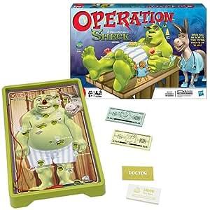 Operation Shrek 4