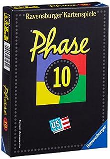 Ravensburger 27164 - Phase 10 - Kartenspiel (B0007TKC7A) | Amazon price tracker / tracking, Amazon price history charts, Amazon price watches, Amazon price drop alerts