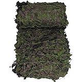 MFH Filet de camouflage DPM 11,5 m x 11,5 m