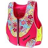 Segolike Child Life Vest Jackets Children's Lifejacket Fishing Life Saving Vest Inflatable Life Jacket For Swimming Drifting Water-skiing Upstream