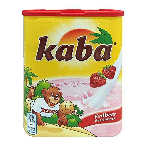 Kakaopulver Kaba Fit 'Erdbeere', 400g