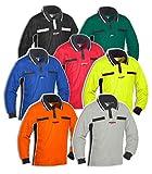 DragonSport Schiedsrichter-Shirt WIESEL Langarm