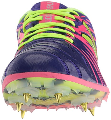New Balance SD100v1 Women's Track And Field Laufen Spitzen - SS17 violett / pink
