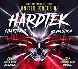 United Forces of Hardtek 03