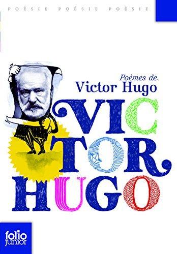 Poèmes by Victor Hugo (2011-08-18) par Victor Hugo