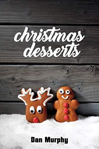 Christmas desserts (English Edition)