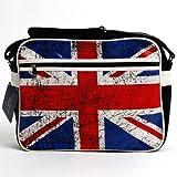 Robin Ruth Schultertasche Umhängetasche Tasche UK Union Jack England London