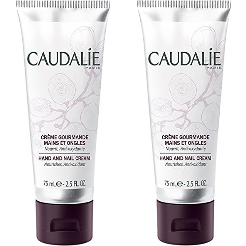 Caudalie Hand Cream Duo (2 x 75ml) (Worth £24) - Caudalie Hand Cream