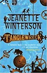 Tanglewreck (Blackbirds) (Bloomsbury Educational Editions) by Jeanette Winterson (2008-03-01)
