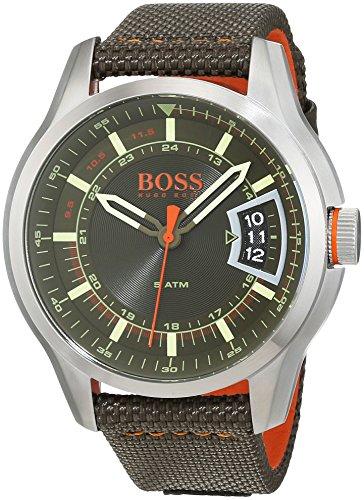 Hugo Boss Orange 1550016 - Reloj de pulsera para hombre