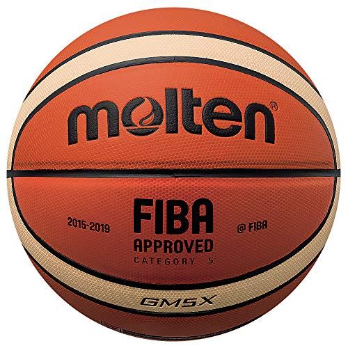 Ballon de compétition Molten BGMX