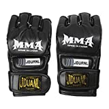 Best mma gloves - Magideal MMA UFC Grappling Thai Gloves Fight Boxing Review