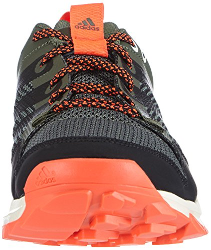 adidas Performance Kanadia 7 Trail Herren Traillaufschuhe Schwarz