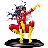 Marvel Spider-Woman Bishoujo PVC Statue