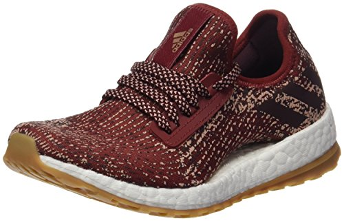 adidas Pureboost X Atr, Sneakers Basses Femme Rouge (Rosso Rojmis/rojnoc/oxmete)