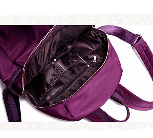 Eysee ,  Damen Rucksackhandtaschen violett