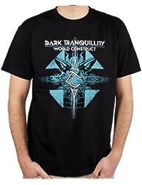 Dark Tranquillity, T-Shirt, World Tour 2013/2014