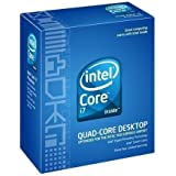 Intel 1366 Core i7-970 Prozessor LGA1366 Socket 12 MB L3-Cache 3,2GHz